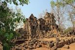 Wat Ek Phnom Puzzle
