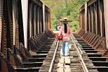 Der letzte Zug kam vor vielen Jahren