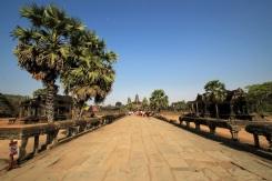 Der lange Weg nach Angkor Wat