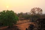Phnom Bakheng Sunrise