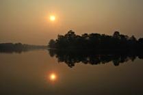 Angkor Wat für Außenseiter