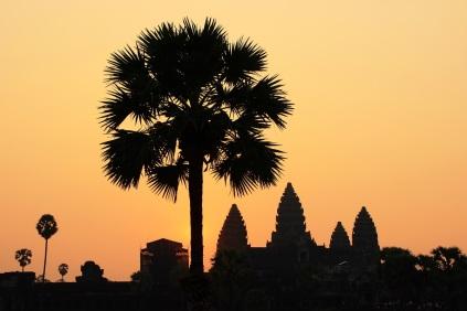 Good Morning Angkor