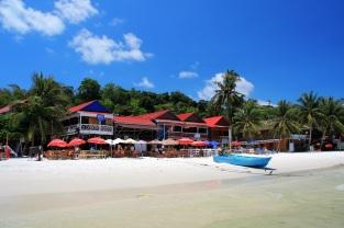 Koh Tui Beach