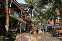 Koh Tui Downtown