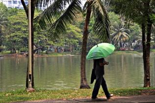 Lumphini Park Guest