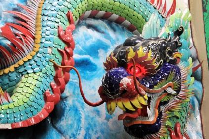 Zu Gast bei Tiger und Dragon