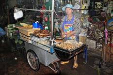 Auch in Thailand kann man nicht immer lächeln