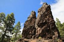 Fels und Fels gesellt sich gern
