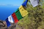 La Gomera oder Tibet - Hauptsache hoch!