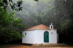 Ermita Lourdes