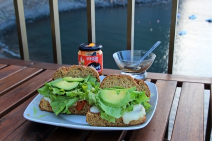 TiMaFe Spezial Sandwich