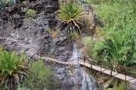 Letzte Brücke vor dem Ziel