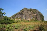 Myanmarer Bergwelt