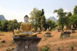 Lumbini Gardens