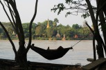 Relaxen vor Shampoo Island