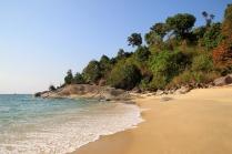 Pa Nyit Beach