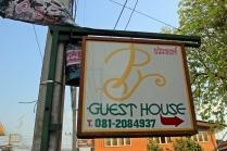 P.Y. Guesthouse. Gerne wieder!