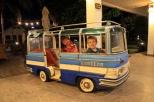 Letzter Nachtbus - bitte einsteigen