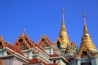 Wat Khao Thong Chai