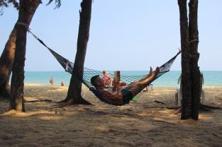 Endlich Urlaub :-)