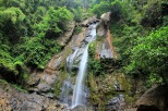 Khlong Tam Nang Wasserfall