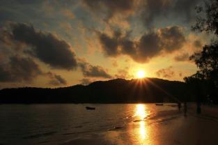 Saracen Sunrise