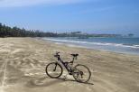 Hat genug Auftrieb: Das SoeKoKo Bike