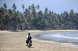 Die (fast) einsam Beach Variante