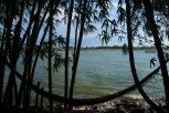 Geheimtip: Bambuswald mit Kneipe bei Hoi An