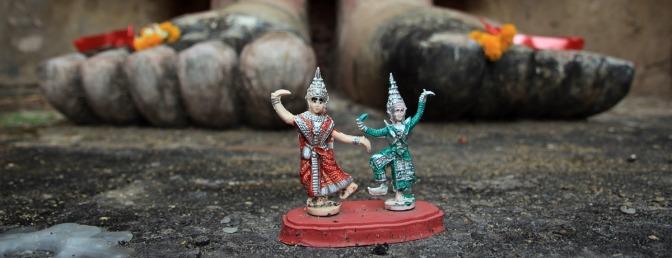 Myawaddy Mekong #1 – Von Hpa-An bis Sukhothai