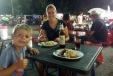 Nachtmarkt von Phrae