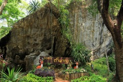 Tham Pha Tup Forest Park