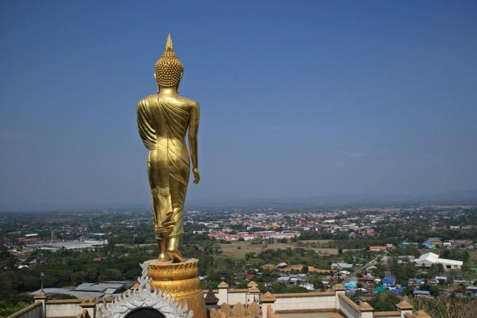 Myawaddy Mekong #3 – Die Chroniken von Nan
