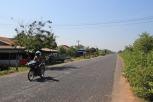 Der Weg nach Nakasong