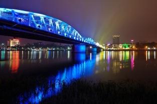 Trang Tien Brücke über den Perfume River