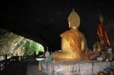 Tham Pha Chan Buddha