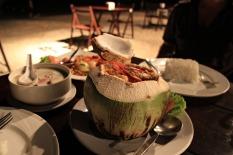 Dinner am Ao Phrao