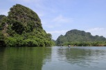 Trang An Boattrip