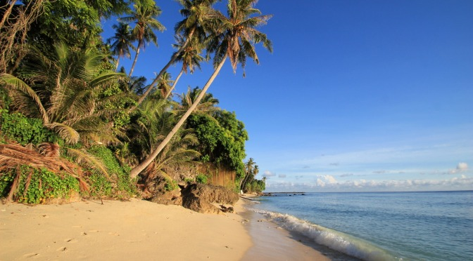 Pulau Weh und die unvollendete Reise zum Kilometer 0