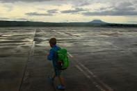 Goodbye Banda Aceh
