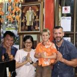 Willkommen in Ayutthaya